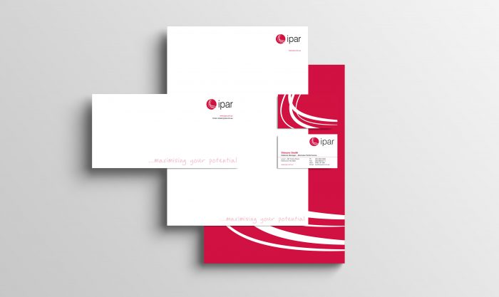 ipar-stationery-design