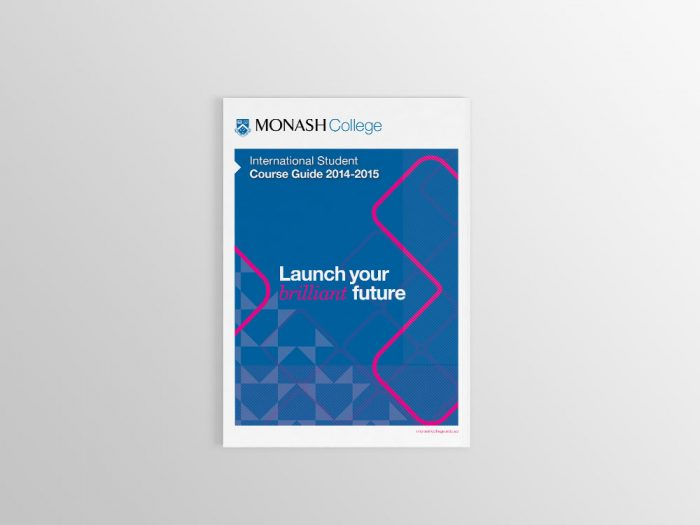 monash-course-guide-design-cover
