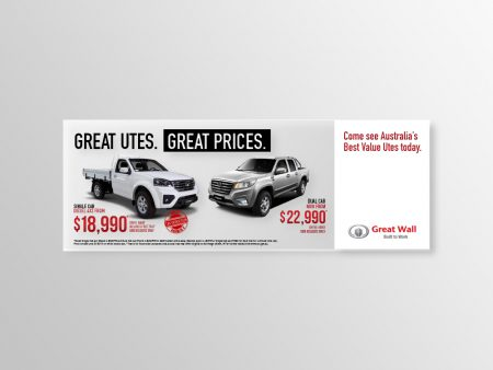 Marketing Campaign Great Wall Motors